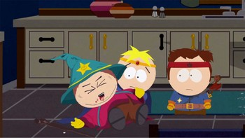 Screenshot10 - South Park: The Stick of Truth