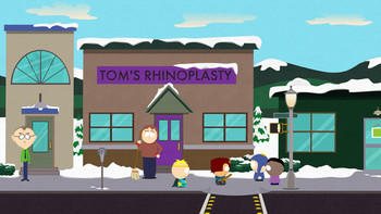 Screenshot3 - South Park: The Stick of Truth
