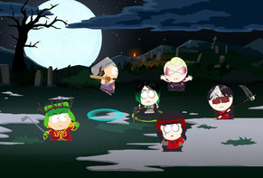 Screenshot5 - South Park: The Stick of Truth