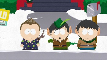 Screenshot7 - South Park: The Stick of Truth