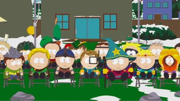 Screenshot9 - South Park: The Stick of Truth