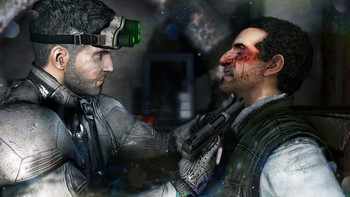 Screenshot2 - Tom Clancy's Splinter Cell Blacklist