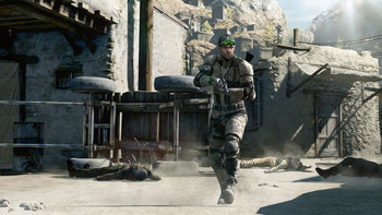 Screenshot5 - Tom Clancy's Splinter Cell Blacklist