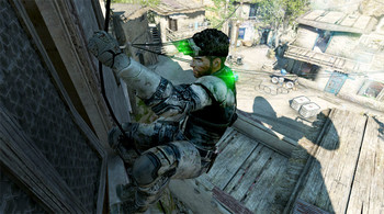 Screenshot4 - Tom Clancy's Splinter Cell Blacklist - Deluxe Edition