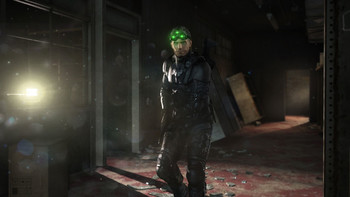 Screenshot5 - Tom Clancy's Splinter Cell Blacklist - Deluxe Edition