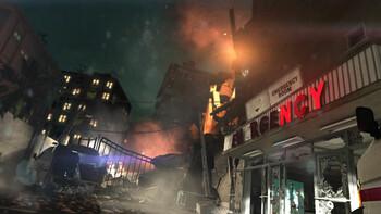 Screenshot1 - Tom Clancy's Splinter Cell Blacklist - Deluxe Edition