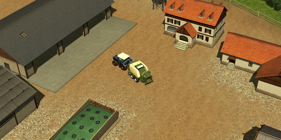 landwirtschaft spiel