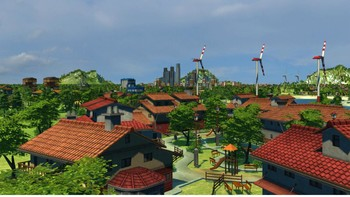 Screenshot1 - Industry Empire