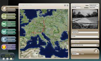 Screenshot5 - Der Planer 5 - Der Logistik-Manager