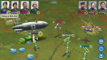 Screenshot2 - Ace Patrol Bundle