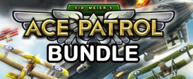 Ace Patrol Bundle