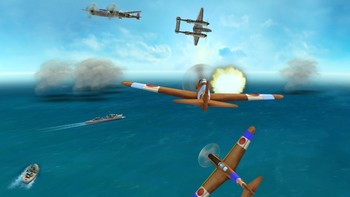 Screenshot3 - Ace Patrol Bundle