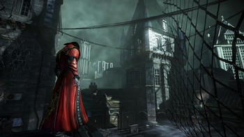 Screenshot10 - Castlevania Lords Of Shadow 2