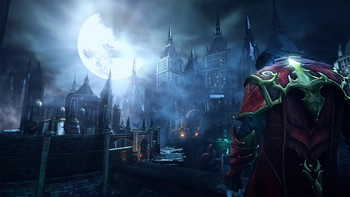 Screenshot4 - Castlevania Lords Of Shadow 2