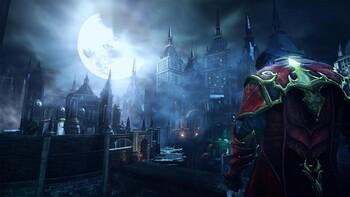Screenshot4 - Castlevania Lords Of Shadow 2