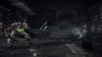 Screenshot7 - Castlevania Lords Of Shadow 2