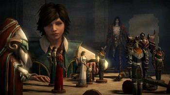 Screenshot3 - Castlevania Lords Of Shadow 2