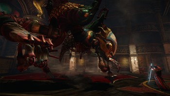 Screenshot6 - Castlevania Lords Of Shadow 2