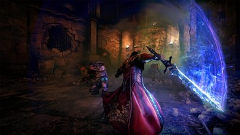 Screenshot8 - Castlevania Lords Of Shadow 2