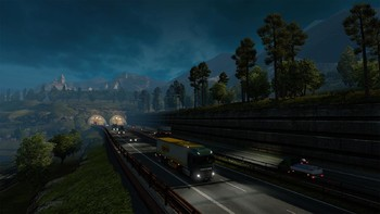 Screenshot6 - Euro Truck Simulator 2