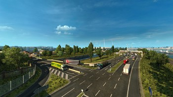 Screenshot8 - Euro Truck Simulator 2