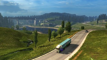 Screenshot4 - Euro Truck Simulator 2