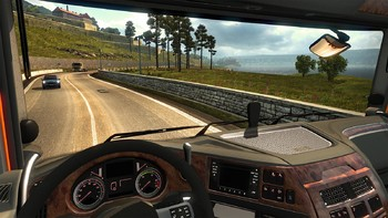 Screenshot3 - Euro Truck Simulator 2