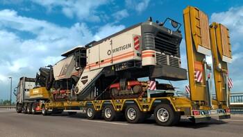 Screenshot9 - Euro Truck Simulator 2: Cargo Collection add-on
