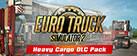 Euro Truck Simulator 2: Cargo Collection add-on