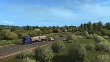 Screenshot1 - Euro Truck Simulator 2 - Beyond the Baltic Sea Bundle