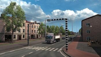 Screenshot2 - Euro Truck Simulator 2 - Beyond the Baltic Sea Bundle