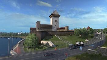 Screenshot3 - Euro Truck Simulator 2 - Beyond the Baltic Sea Bundle