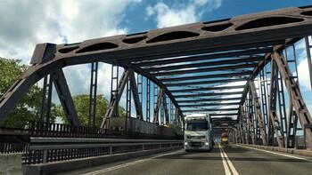Screenshot2 - Euro Truck Simulator 2: Going East! Add-on