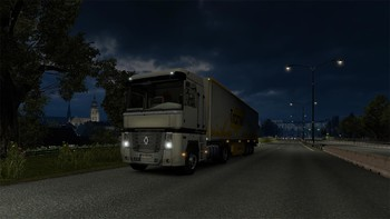 Screenshot3 - Euro Truck Simulator 2: Going East! Add-on