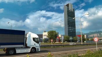 Screenshot5 - Euro Truck Simulator 2: Going East! Add-on