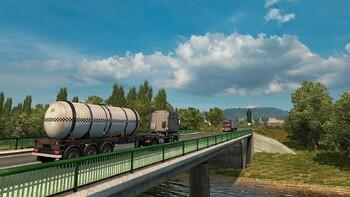 Screenshot7 - Euro Truck Simulator 2: Going East! Add-on