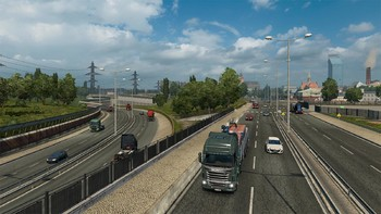 Screenshot8 - Euro Truck Simulator 2: Going East! Add-on