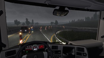 Screenshot10 - Euro Truck Simulator 2: Going East! Add-on