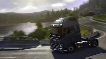 Screenshot5 - Euro Truck Simulator 2 Titanium-Edition
