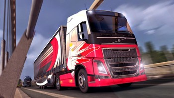 Screenshot6 - Euro Truck Simulator 2 Titanium-Edition