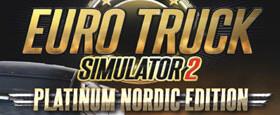 Euro Truck Simulator 2 - Edition Platinum