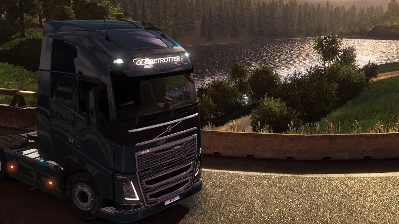 euro truck simulator 2 scandinavia steam cd key f r pc. Black Bedroom Furniture Sets. Home Design Ideas