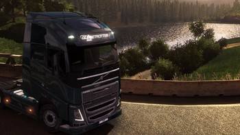 Screenshot6 - Euro Truck Simulator 2: Scandinavia