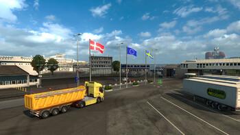 Screenshot2 - Euro Truck Simulator 2: Legendary Edition