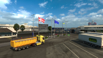 Screenshot2 - Euro Truck Simulator 2: Legendary Edition