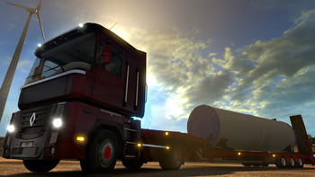 Screenshot3 - Euro Truck Simulator 2: Legendary Edition