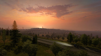 Screenshot5 - Euro Truck Simulator 2: Legendary Edition