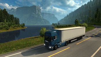 Screenshot6 - Euro Truck Simulator 2: Legendary Edition
