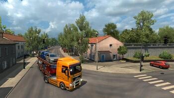 Screenshot3 - Euro Truck Simulator 2: Vive la France!