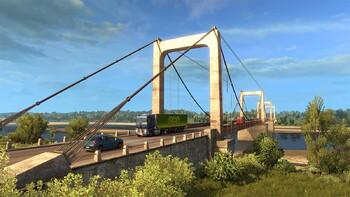 Screenshot5 - Euro Truck Simulator 2: Vive la France!